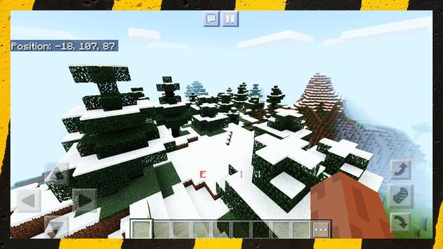 Compass Survival Adventure Map Minecraft PE screenshot 12