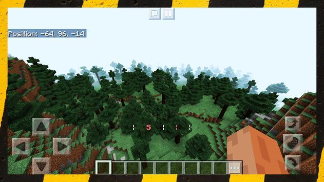 Compass Survival Adventure Map Minecraft PE screenshot 2