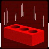 Falling Bricks icon