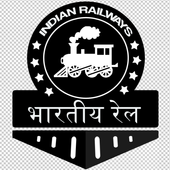 Indian Railways Status icon