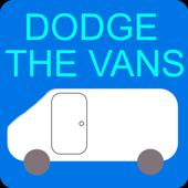 DODGE THE VANS - HD icon