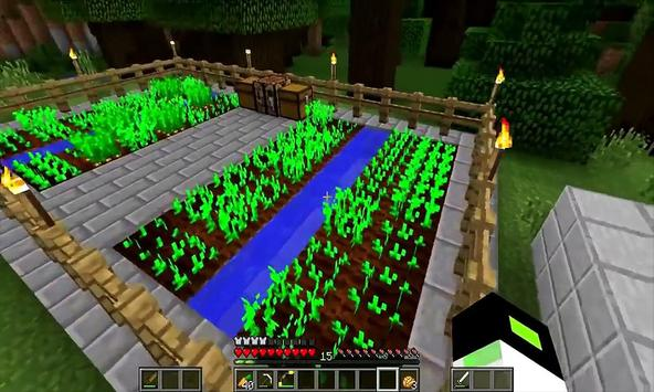 Skin Arazhul HD For Minecraft PE screenshot 2