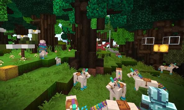 Unicórnio De Pele Para Minecraft PE Para Android APK Baixar - Skin para minecraft pe de unicornio