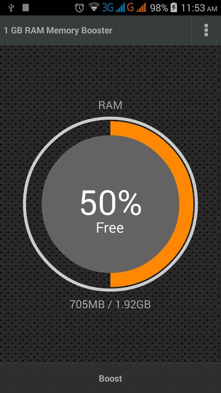 memory booster pro apk cracked