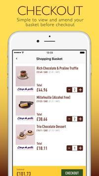 ARYZTA Food Solutions screenshot 4