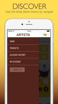 ARYZTA Food Solutions screenshot 2