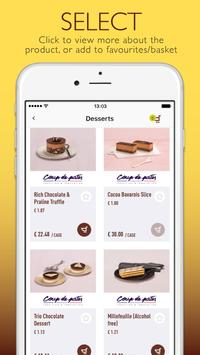 ARYZTA Food Solutions screenshot 3