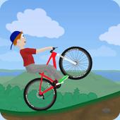 Wheelie Bike icon