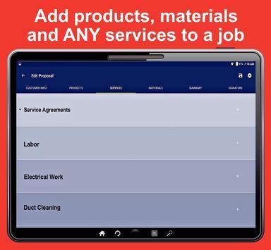 Arzel Proposal App screenshot 4