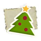 Christmas Cards Lite icon