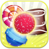 Match Fruit Candy 2018 icon