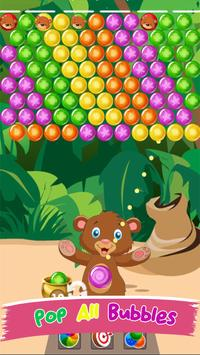 Toys And Me - Free Bubble Games screenshot 1