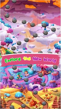 Toys And Me - Free Bubble Games screenshot 2