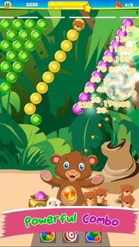 Toys And Me - Free Bubble Games screenshot 3