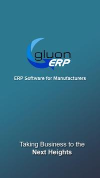 Gluon ERP poster