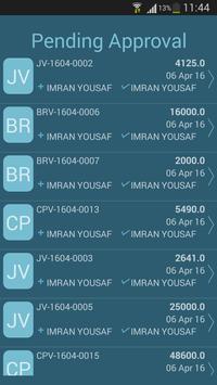 Gluon ERP apk screenshot