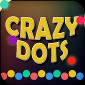 Crazy Color Dots icon