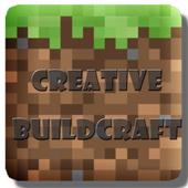 Creative BuildCraft icon