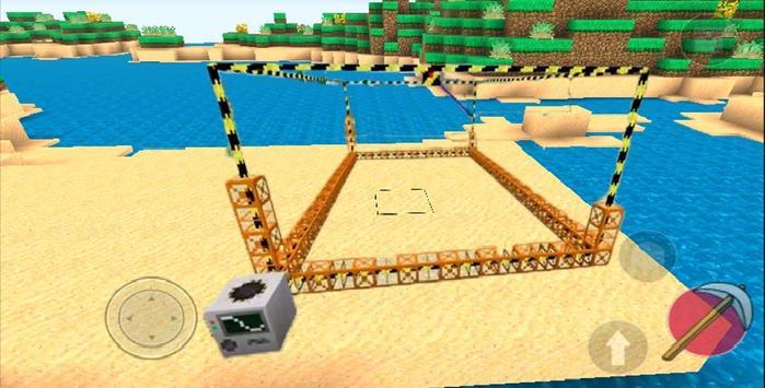 Creative BuildCraft apk screenshot
