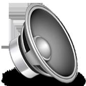 Sound Level icon
