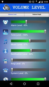 Sound Level screenshot 1