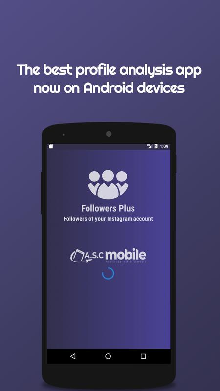 Followers plus instagram android | Followers Plus + For Instagram