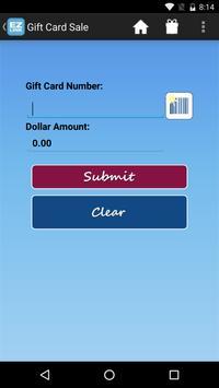 Data EZLink screenshot 1
