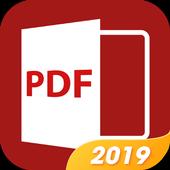 PDF 查看器 图标