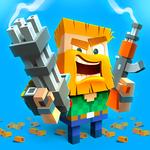 APK Pixel Arena Online: Multiplayer Blocky Shooter