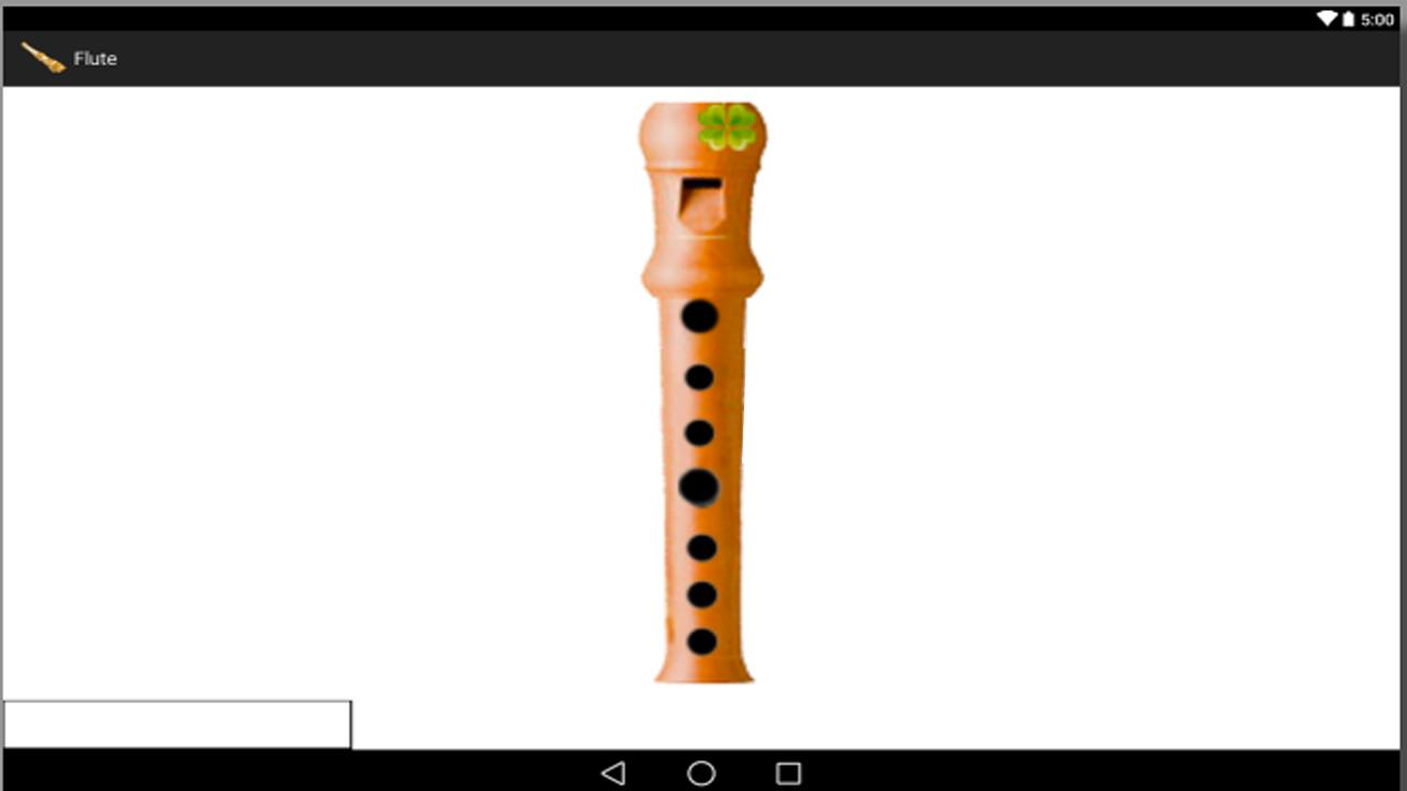 Virtual flute for Android - APK Download