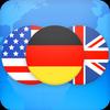 German English Dictionary-icoon