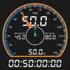 Icona GPS HUD Speedometer Free