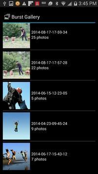 Silent Camera Pro screenshot 4