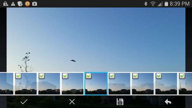 Silent Camera Pro screenshot 7