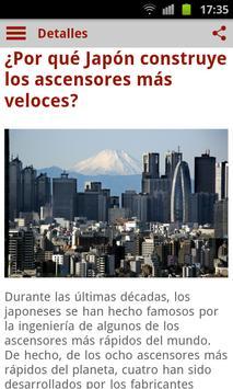 Ascensores Yelamos screenshot 1