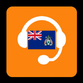 Ascension Island EmergencyCall icon