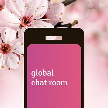 Naareal - Anonymous Chat Room apk screenshot