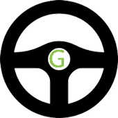 Driving Guide icon