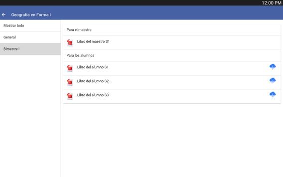 ASC Learning screenshot 2