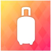 TraveLibro icon