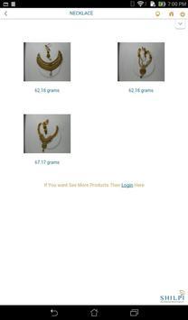 Shilpi Jewels apk screenshot