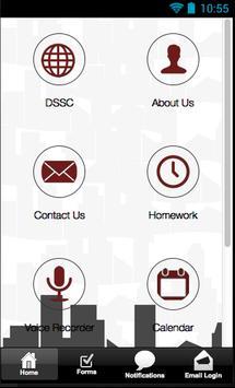 DSSC apk screenshot