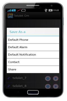 Om Telolet Om screenshot 2