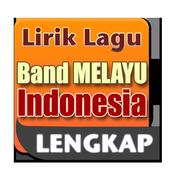 Lirik Lagu Band Melayu Indonesia icon