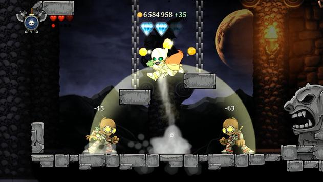 Magic Rampage apk 截圖
