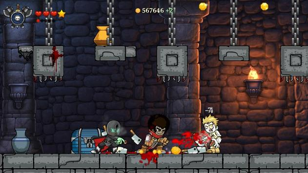 Magic Rampage screenshot 4