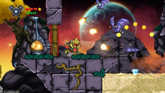 Magic Rampage apk screenshot