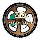 Vertigo 2D icon