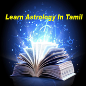 Learn Astrology In Tamil icon