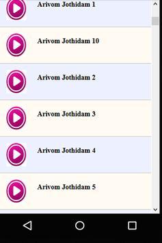 Learn Astrology In Tamil apk screenshot